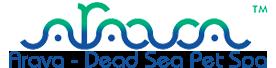 Arava - Cosmetici naturali pe animali domestici con estratti del Mar morto